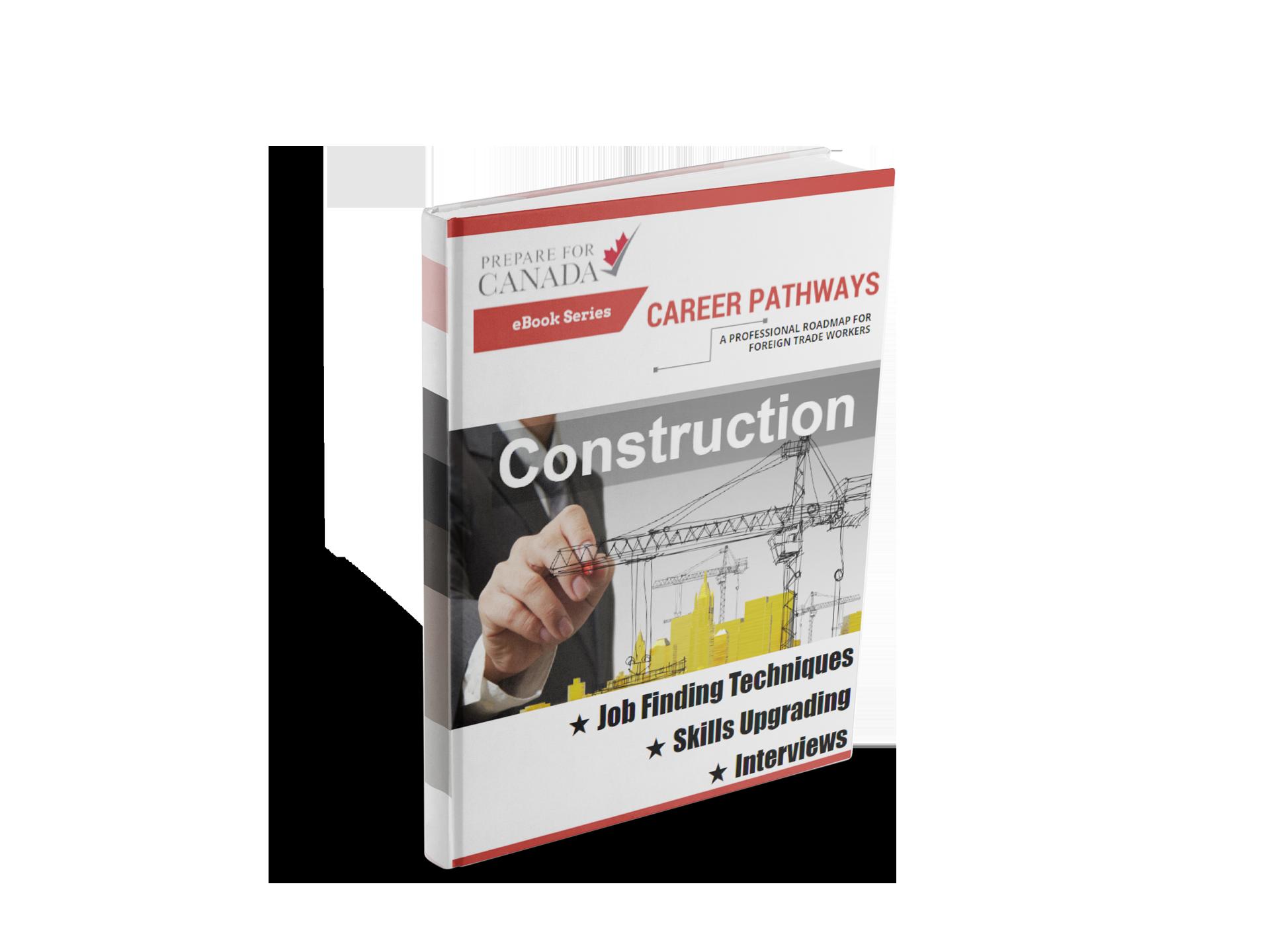 Construction Careers Ebook Download Now
