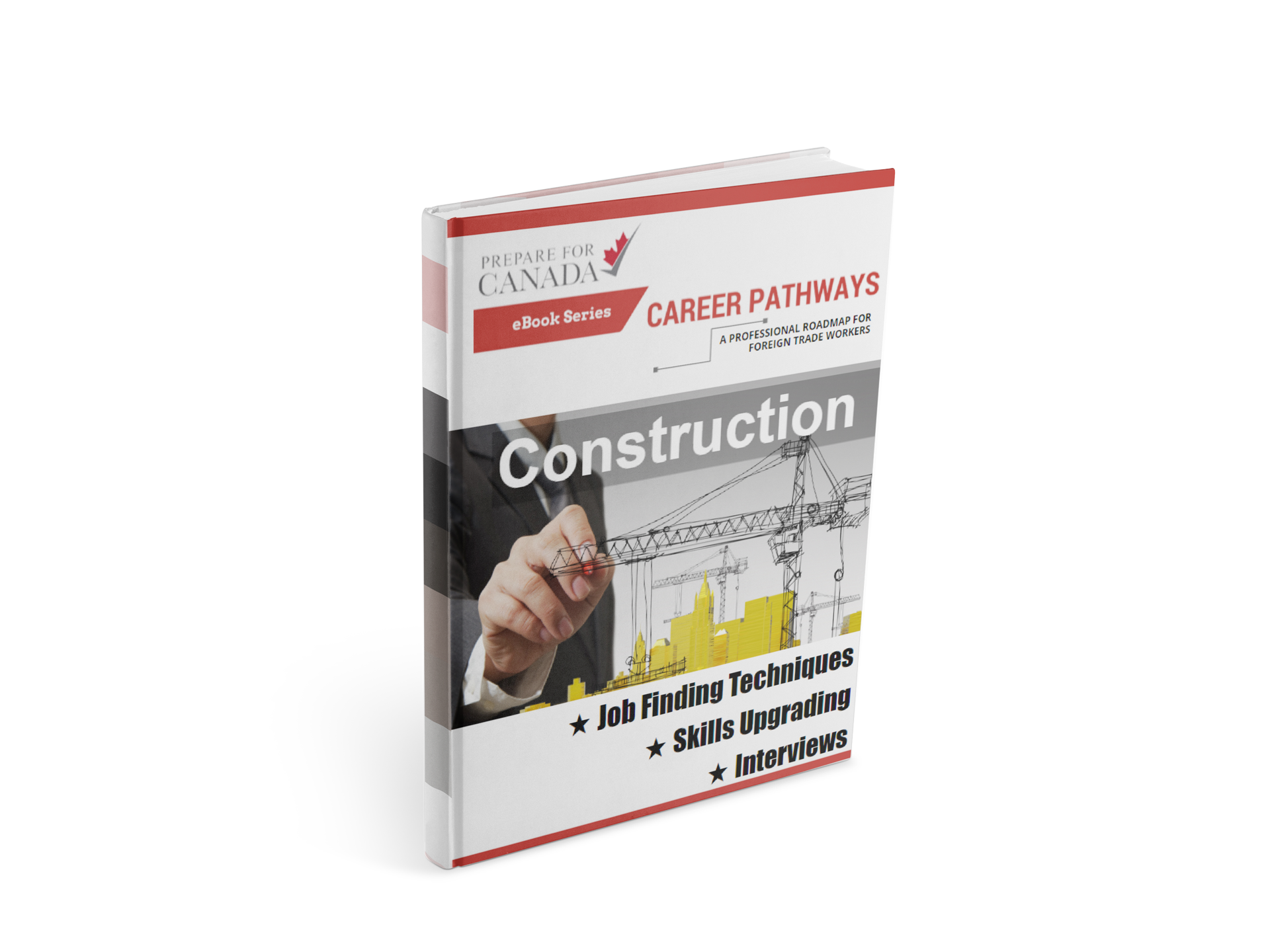 Construction Jobs in Canada Ebook Free Download