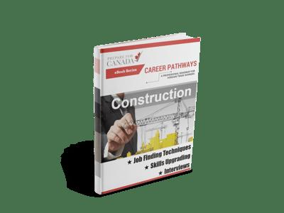 Construction Jobs in Canada Ebook Free Download