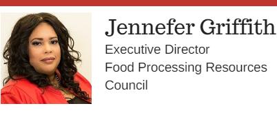 Jennefer Griffith-Executive Director-FPHRC