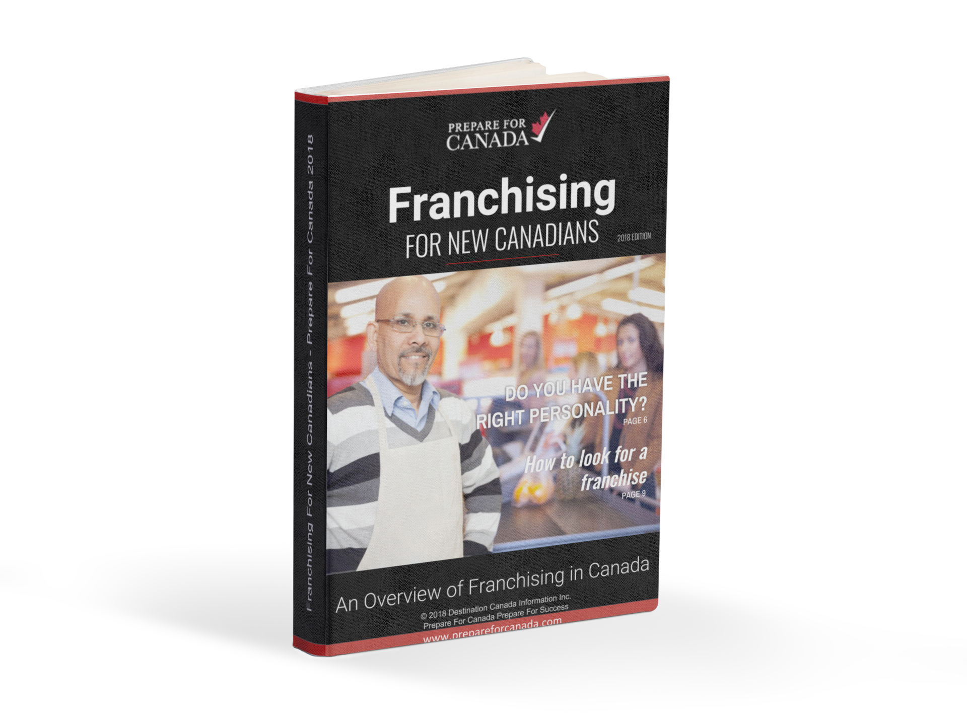 Franchising For New Canadians Ebook Cover.png