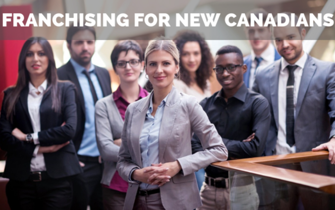 Franchising For New Canadians-3