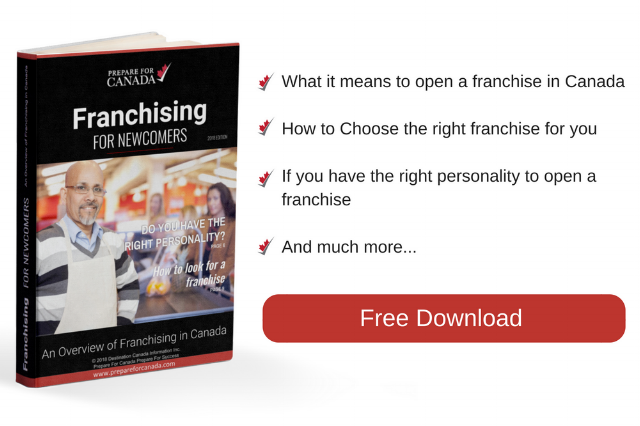Franchising For Newcomers Ebook CTA for Pillar Page-181268-edited