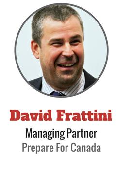 PASS Webinar Panelists-David Frattini