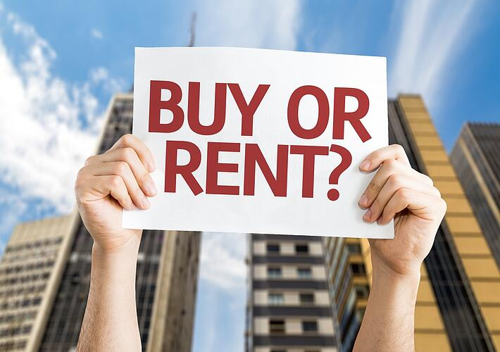 Buy or Rent? card with a urban background.jpeg