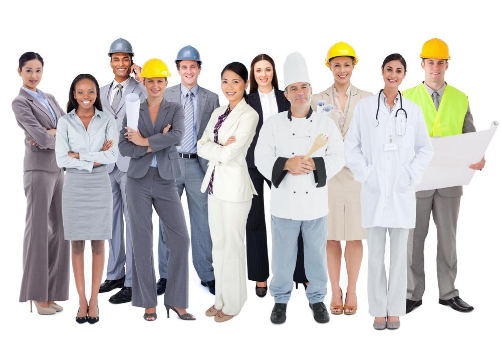 Professions in Ontario