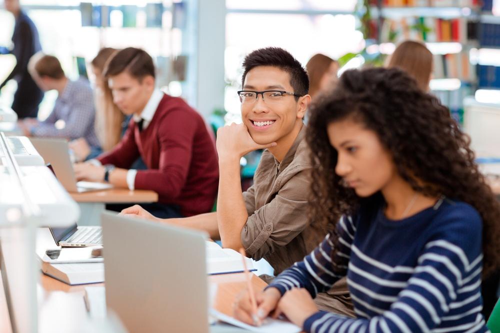 Language classes in Canada