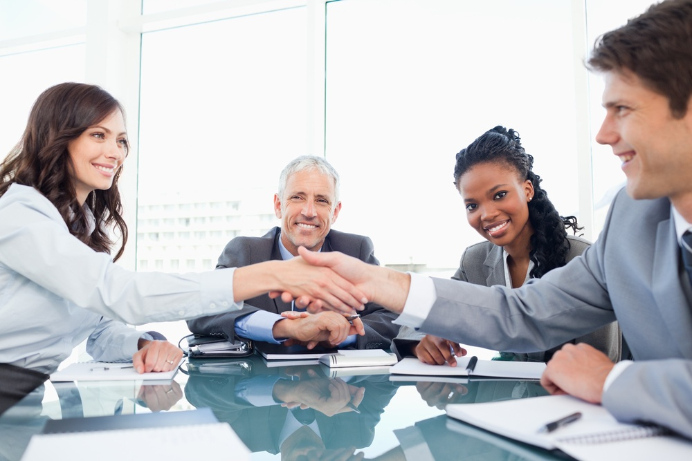make the best first impression in Canada