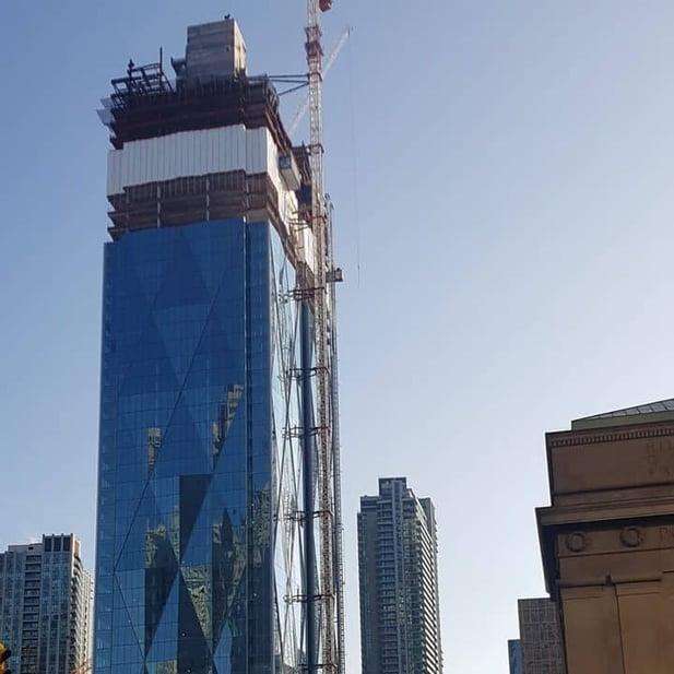 construction 222