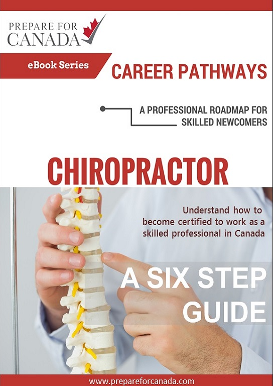 Career Pathways Chiropractor