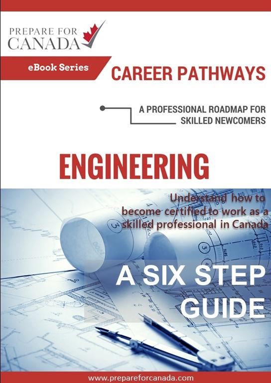 Career Pathways Engineering In Canada