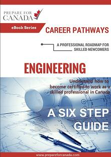 Career Pathways Engineering In Canada