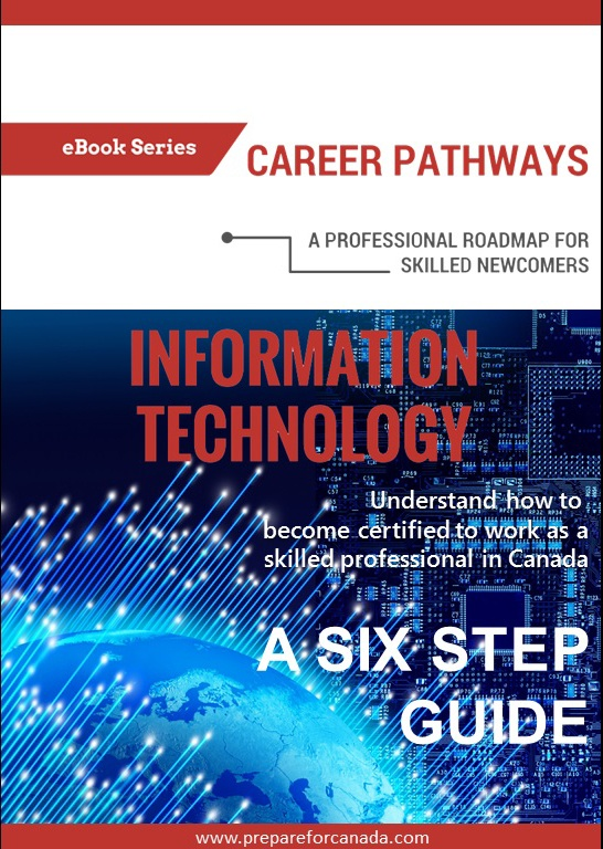 Career Pathways Information Technology In Canada