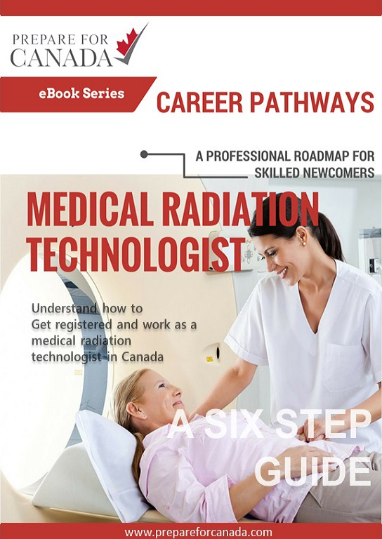 Career Pathways Medical Radiation Technologist