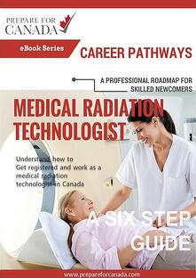 Career Pathways Medical Radiation Technologist