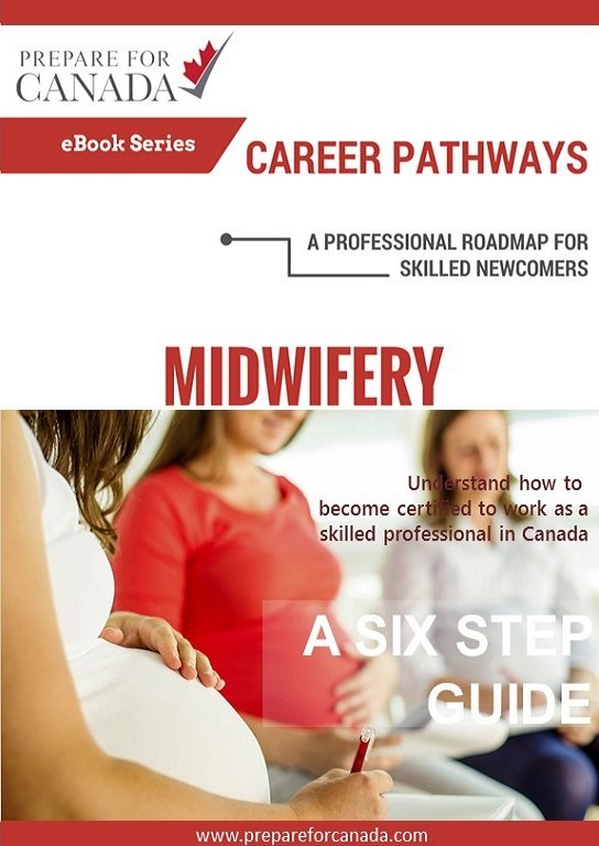 Career Pathways to Midwifery in Canada