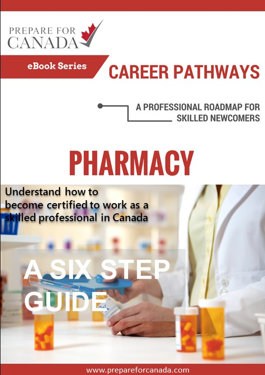Career Pathways Pharmacy careers in Canada